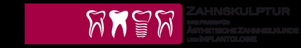 Zahnarzt in Düsseldorf- Zahnskulptur