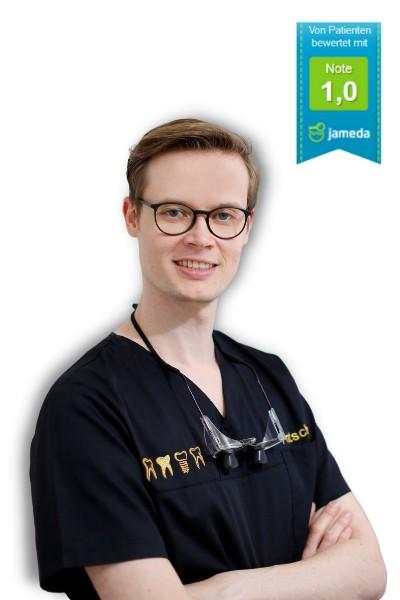 Zahnbehandlung Düsseldorf Stephan Pratsch